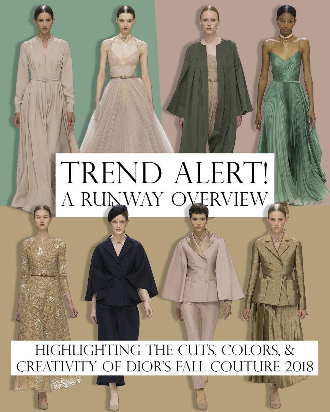 fashion, runway, winter