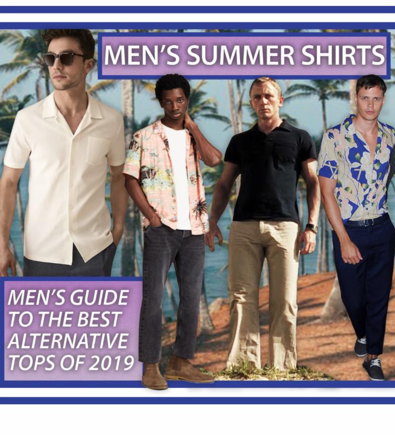 mens, shirt, travel, vacation